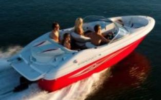 Blue Water Marine Runabouts by Starcraft