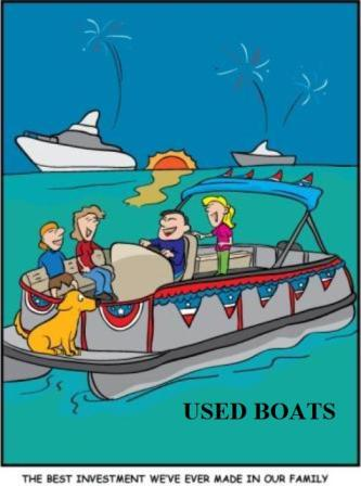 cartoon used boats - Copy