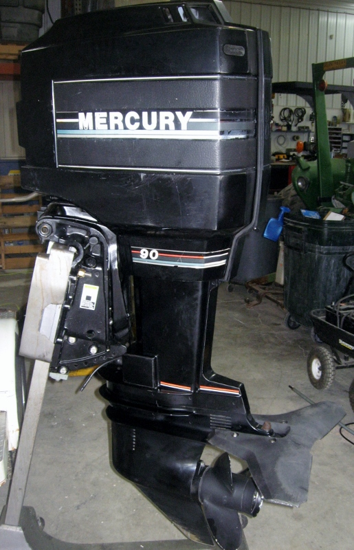 1989 mercury 90 elpto for 90 hp outboard motor prices
